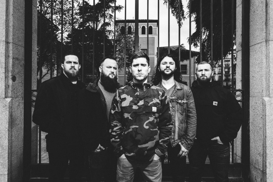 New Music Friday: Whitechapel, Simple Creatures, Halestorm, I Prevail