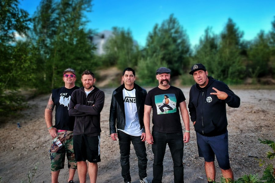 New Music Friday – Zebrahead, Dream Theater, Our Last Night, Tesla
