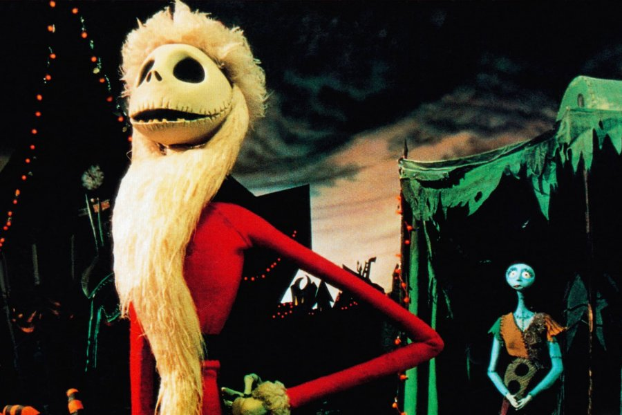 6 Christmas Horror Films You Have to Watch