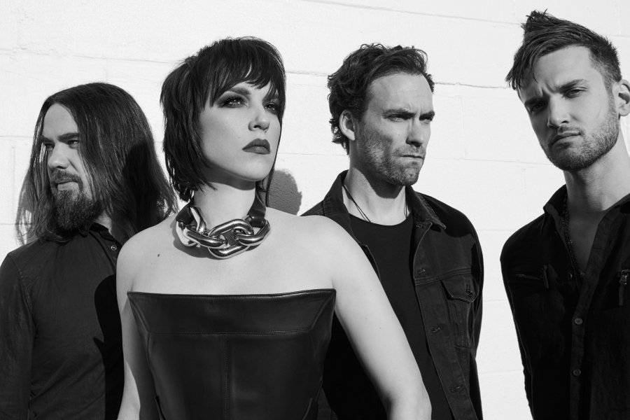 Halestorm, Clutch, Stone Temple Pilots and 40 other acts are coming to #DL2019!