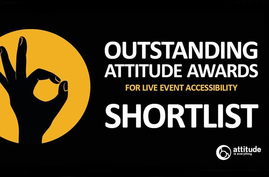 Download Festival Shortlisted for Outstanding Attitude Awards 2019