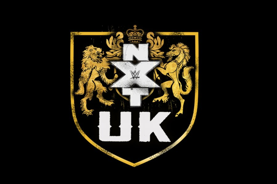 WWE NXT UK Live is coming to Download 2019!