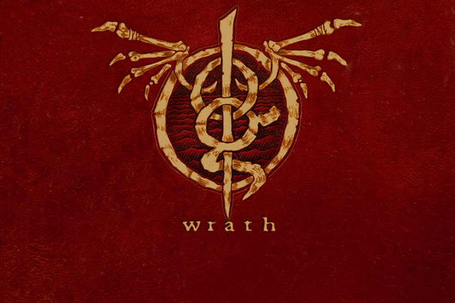 5 Things You Didn't Know About Lamb Of God's 'Wrath'