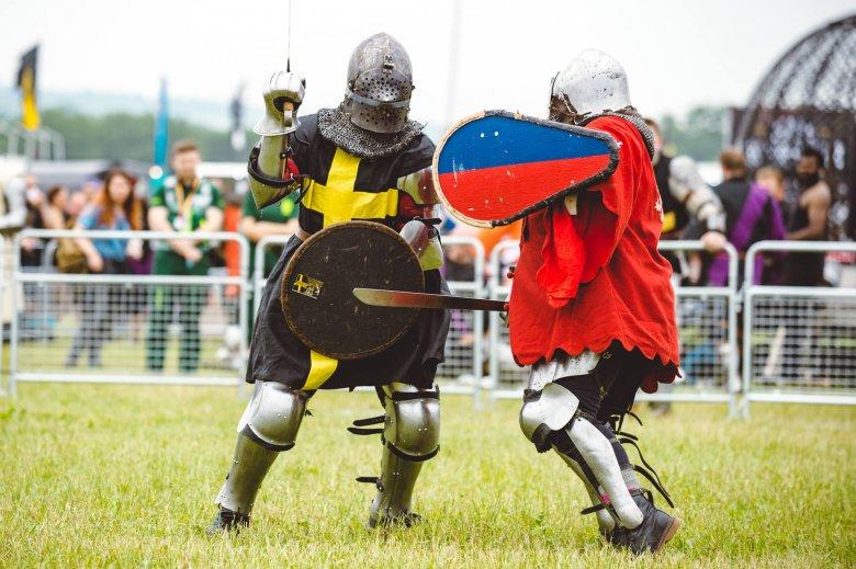 Battle Heritage