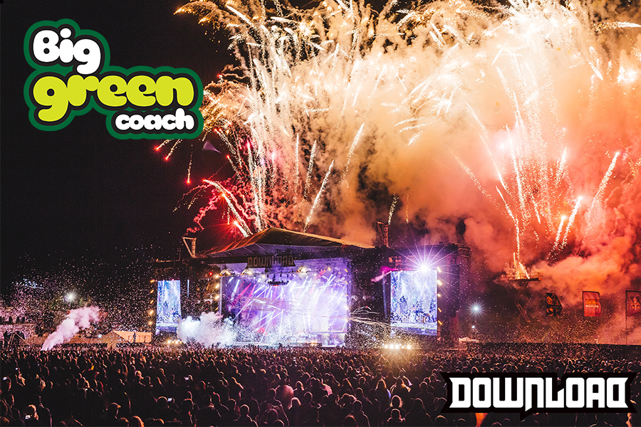 Book Your Travel to Download 2019 with Big Green Coach