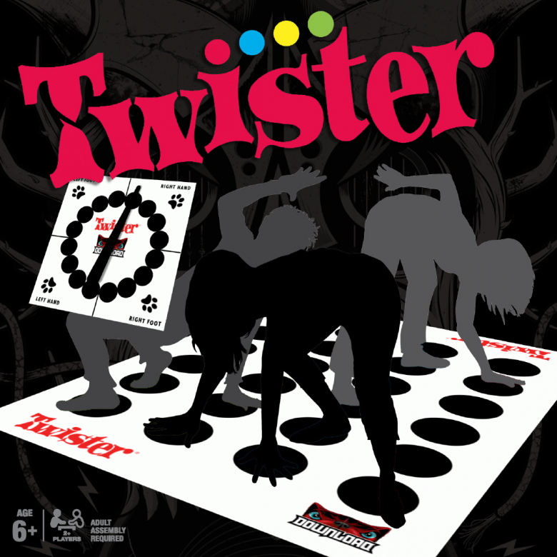Download Twister