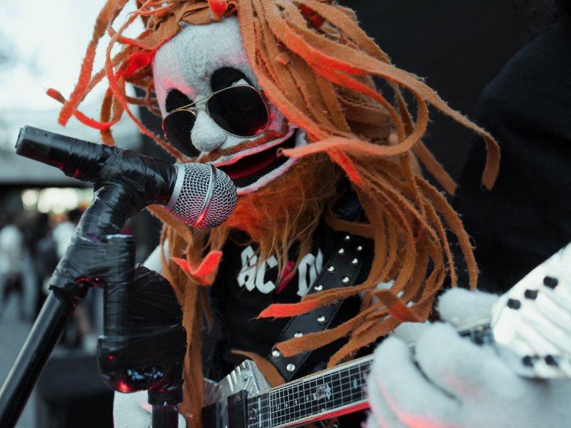 Bullicio Puppets