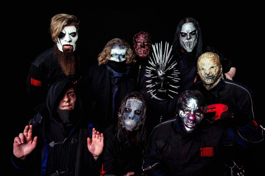 New Music Friday – Slipknot, Royal Republic, Conjurer