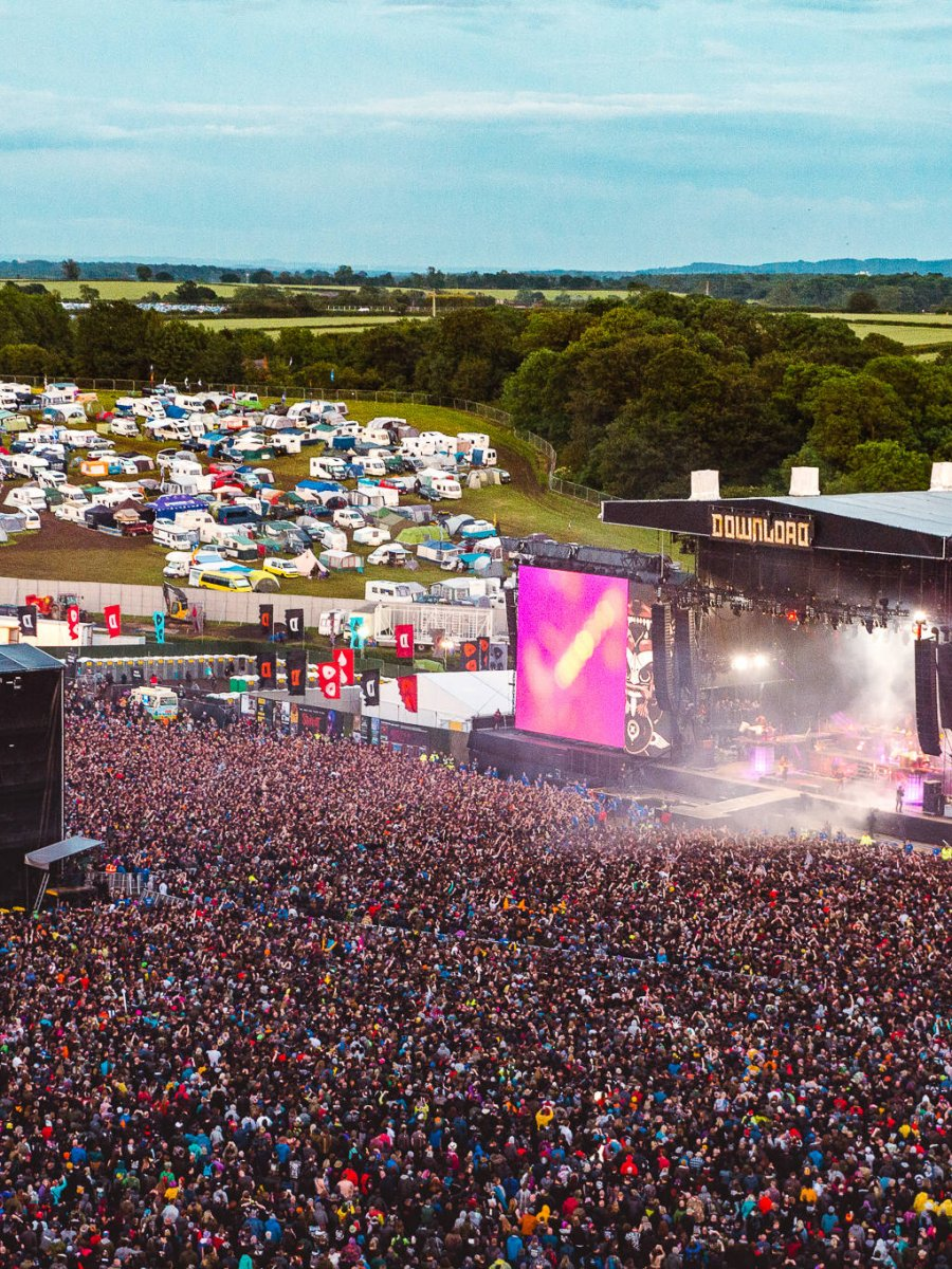 Download 2020 tickets on sale now at Early Bird Prices!