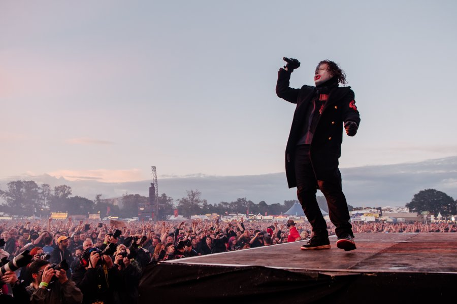 download festival 2019 lineup rumors
