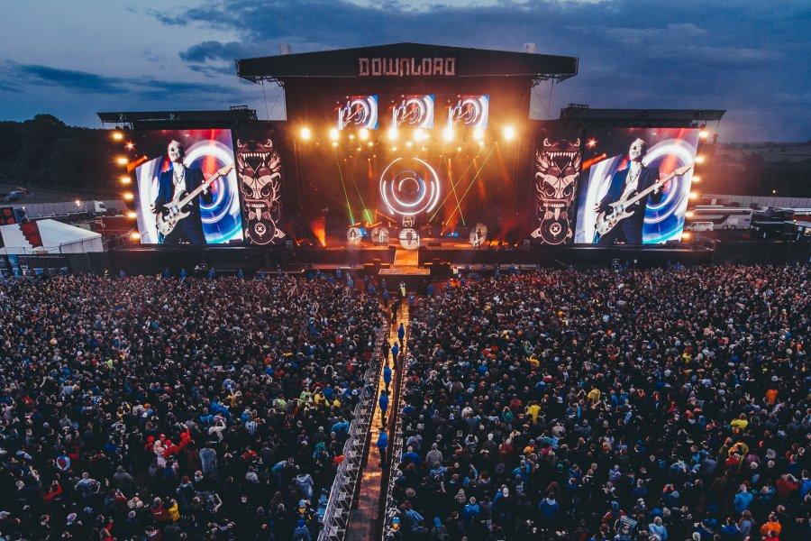 Download Shortlisted for the UK Festival Awards 2019!