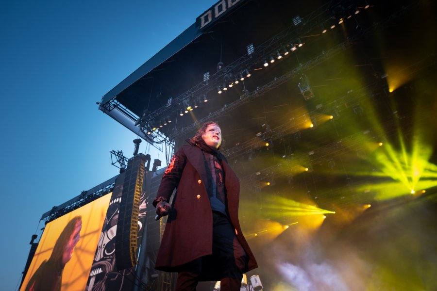 Watch Download 2019 on Sky Arts this weekend from 9pm