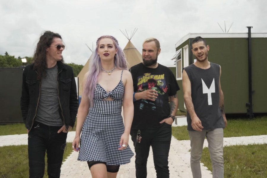 Watch our Sumo Cyco #DL2019 Mini Documentary