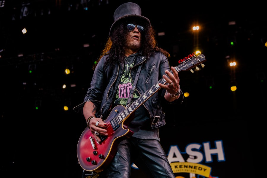 New Music Friday: Slash ft Myles Kennedy, Opeth, coldrain, Hot Milk