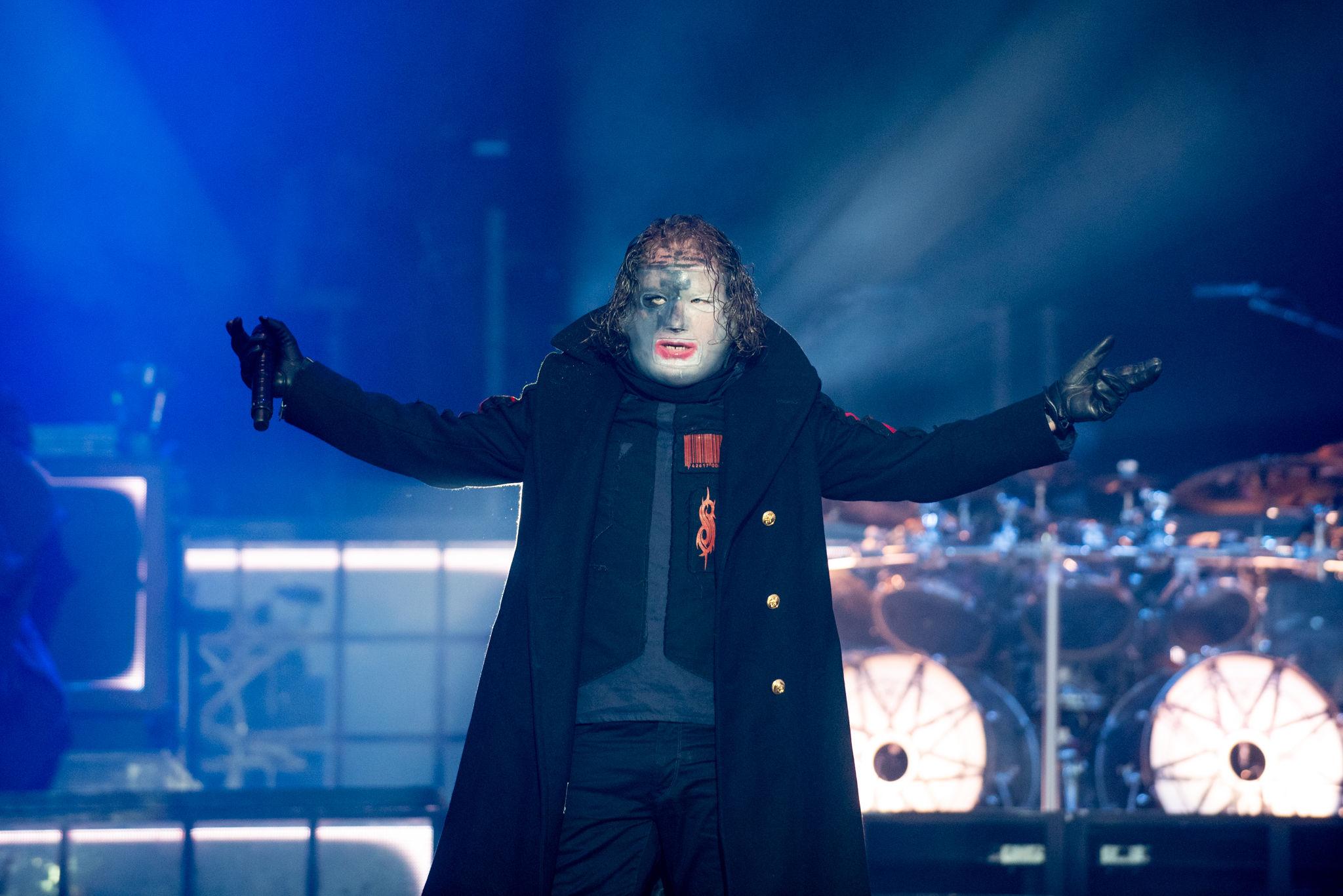 Best Slipknot Album