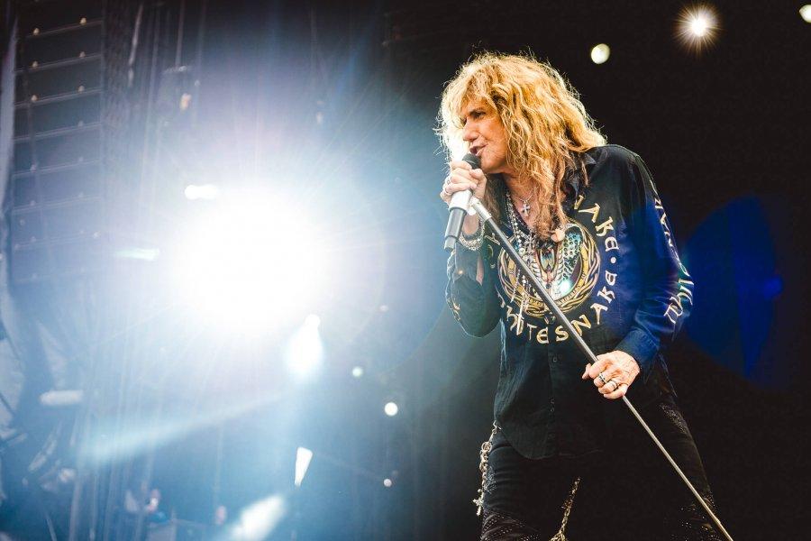 New Music Friday: Whitesnake, The Amity Affliction, Roam
