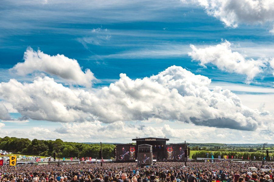 Grab yourself a ticket for Download 2020 With Our Instalment Plan