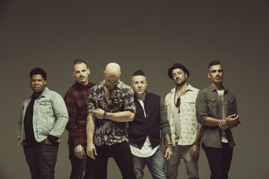 Interview: Daughtry