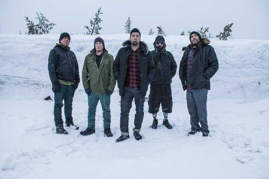New Music Friday: Deftones, Cemetery Sun, The Hara