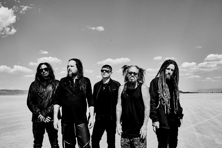 New Music Friday: Korn, Black Veil Brides, Wednesday 13, Bleed From Within