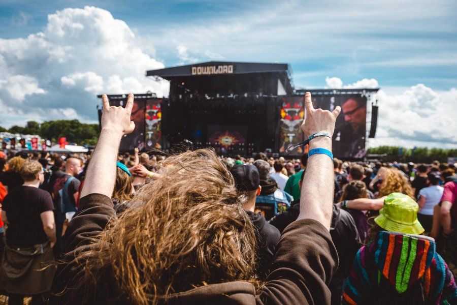 Never want to miss a #DL2020 announcement? Sign up to the Download Festival newsletter