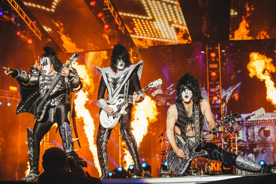 Everything You Need To Know About KISS's 'Sonic Boom'