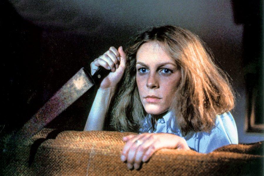Take our Bumper Horror Film Halloween Quiz