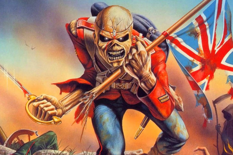 Epic Eddie Moments: The Iron Maiden Mascot's Highlights