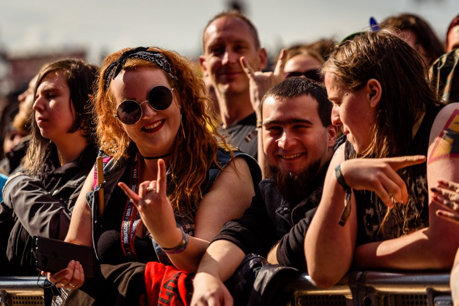 Secure your place at Download 2020 with our Instalment Plan