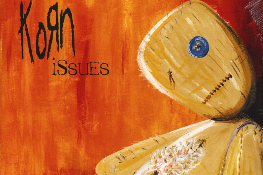 20 Years Of Korn's 'Issues'