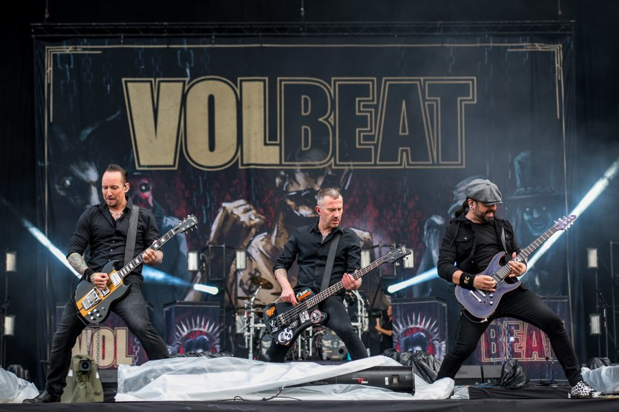 6 Of The Mightiest Volbeat Riffs