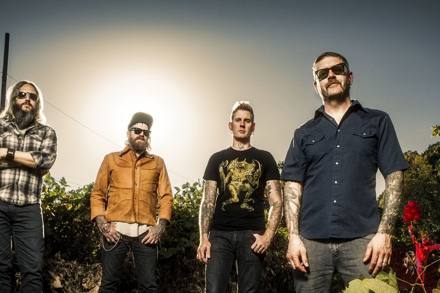 New Music Friday: Mastodon, Holding Absence, Wargasm, The Hara