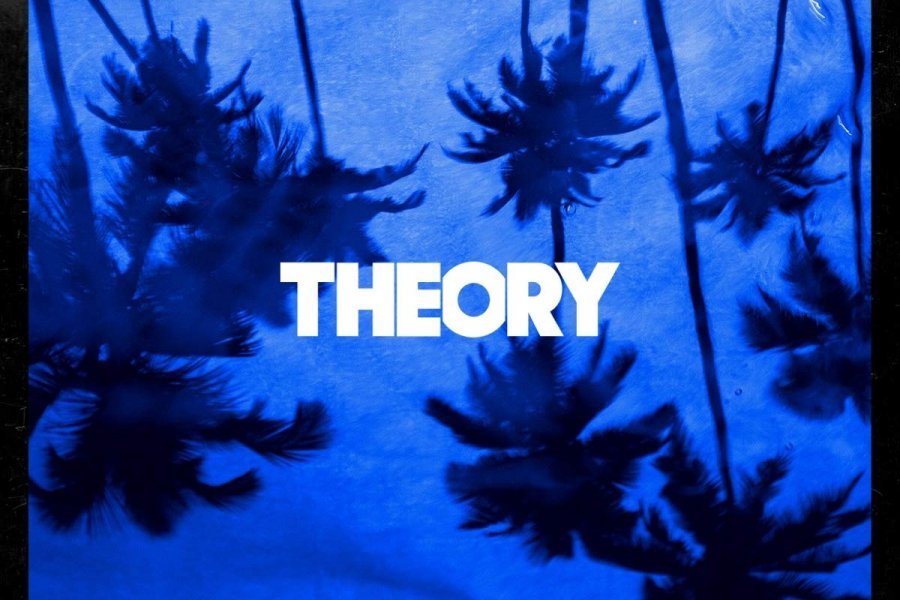 5 Sick Facts About Theory's New Album 'Say Nothing'