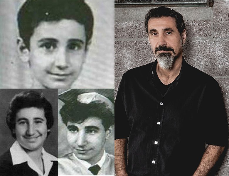 System-of-a-Down-Serj-Tankian