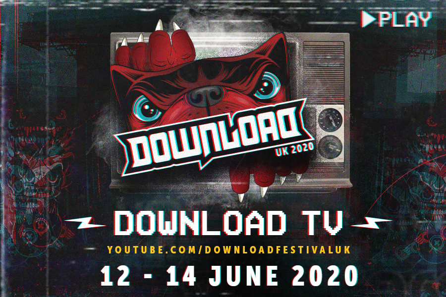 Download TV, the Virtual Festival, Coming Soon!