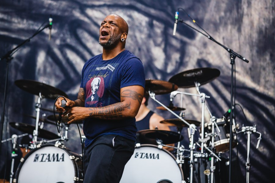 Interview: Sepultura