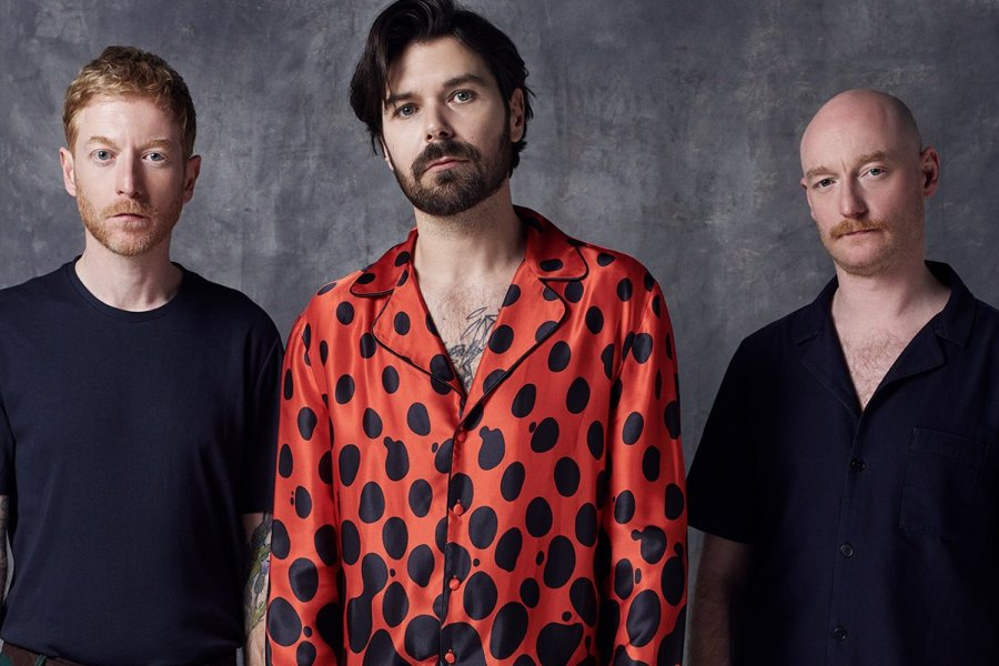 New Music Friday: Biffy Clyro, Blackout Problems, Spiritbox