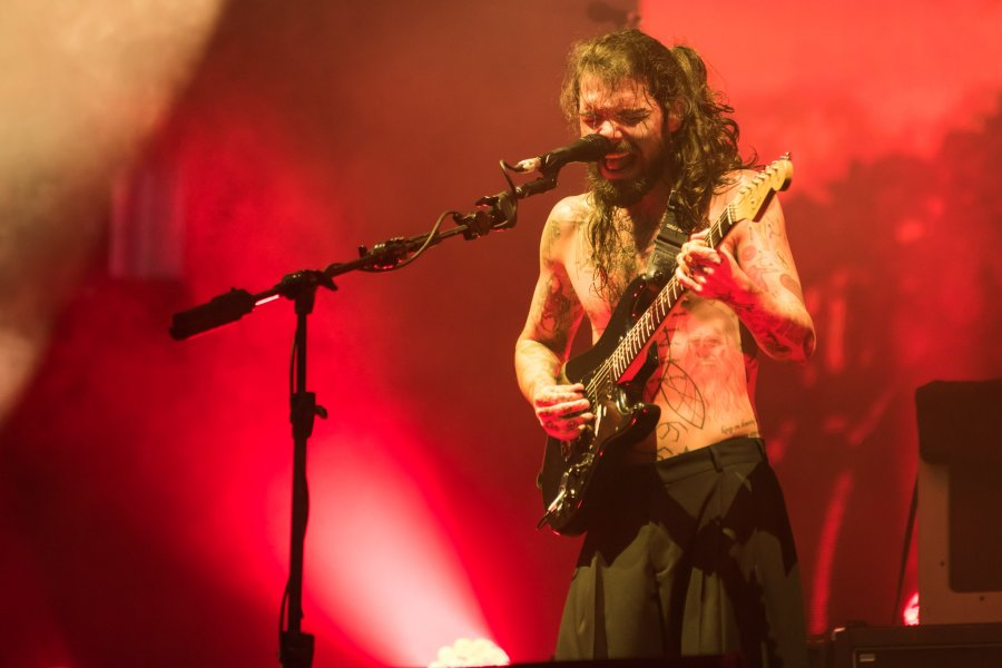 5 Most Moshable Biffy Clyro Tracks