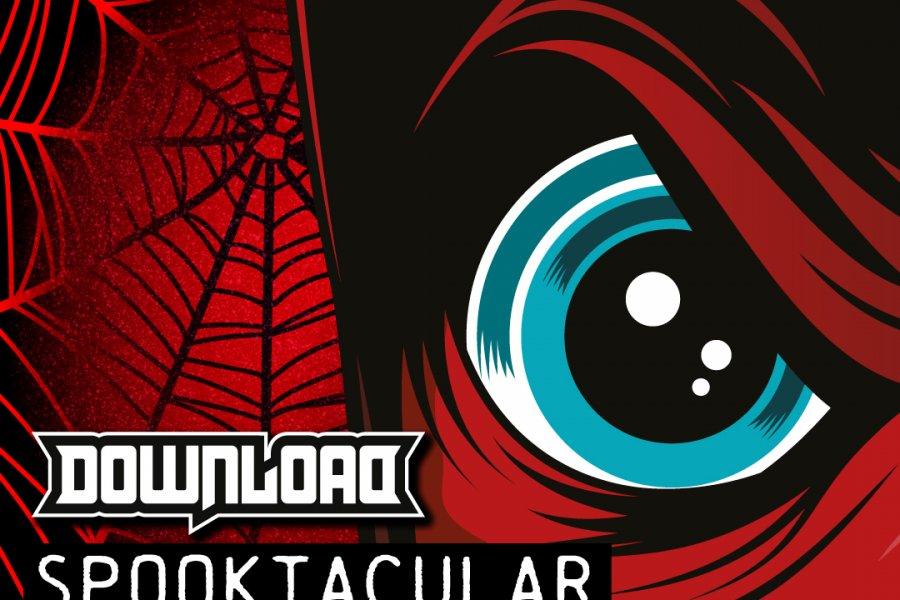 Download's Spooktacular Playlist