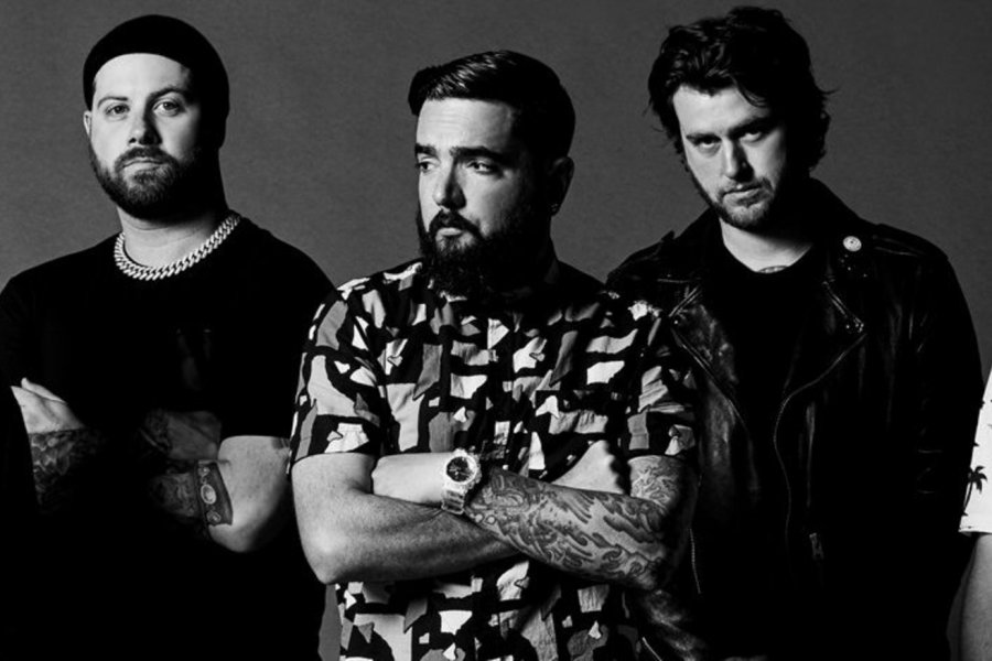 New Music Friday: A Day To Remember, Cemetery Sun and A.A. Williams