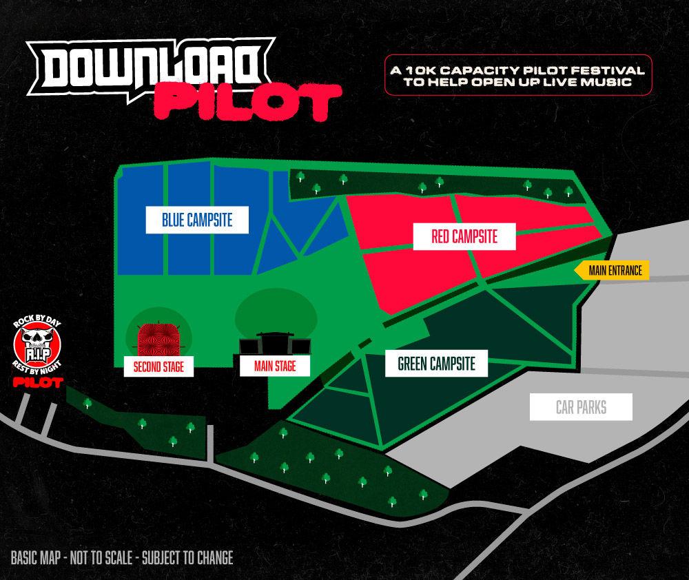 Download Pilot Event