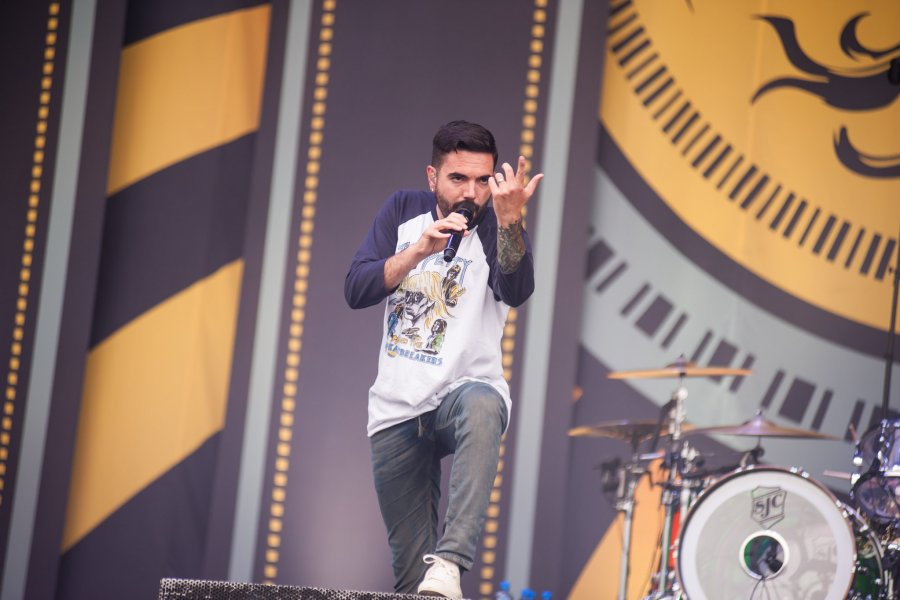 The Beginner's Guide To A Day To Remember