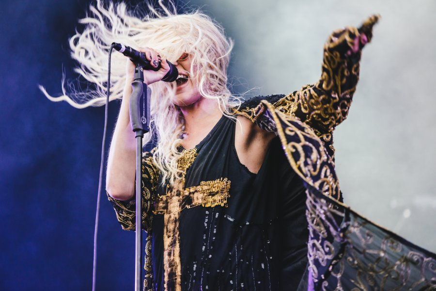 5 Essential The Pretty Reckless Tracks